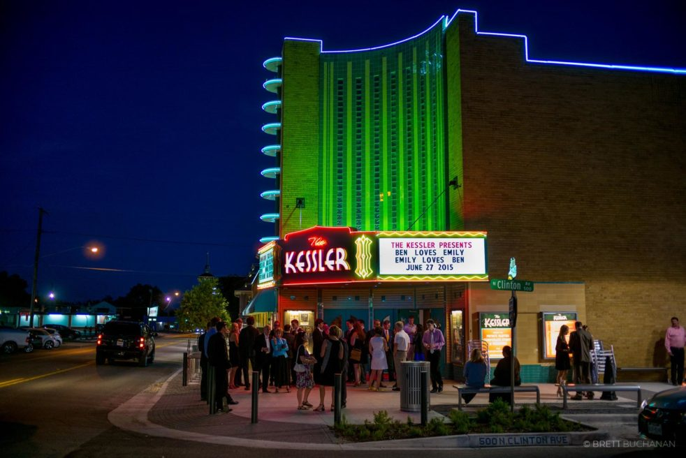 Kessler Theatre Dallas