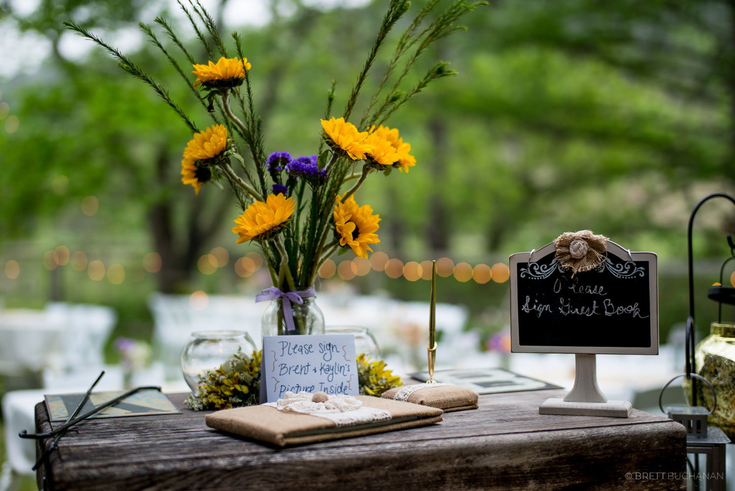 Austin wedding photography © Brett Buchanan